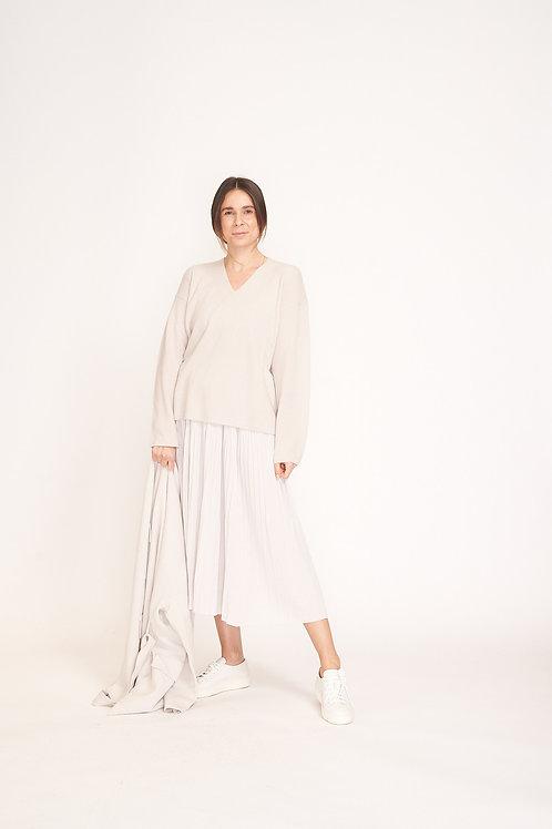 SMINFINITY V-Neck-Pullover