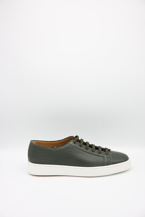 SANTONI Sneaker – Clean Icon