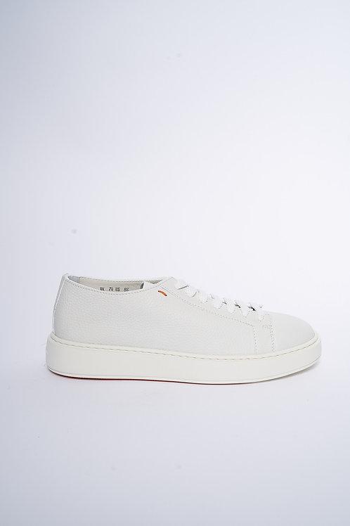 Santoni Sneaker – Clean Icon