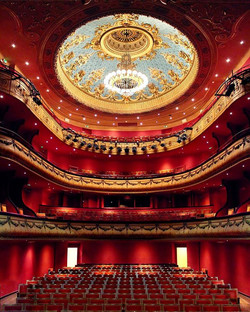 Théâtre Aix en Provence
