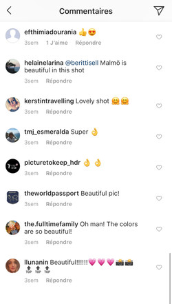 Some Comments