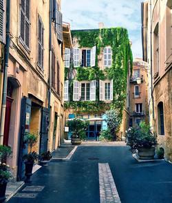 Chez Féraud Aix-en-Provence