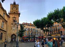 Mairie Aix en provence