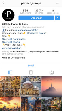 Repost page
