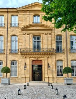 Hôtel de Caumont Aix-en-Provence