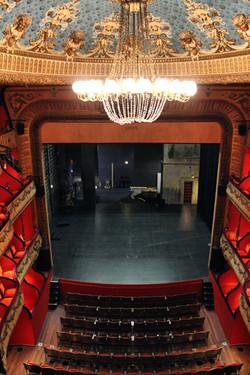 Théâtre du Jeu de Paume Aix