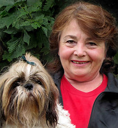 Lorna Valdez North Beach PAWS Board President