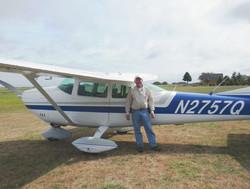 Air PAWS Pilot Program