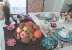 Desayuno Vicente Home