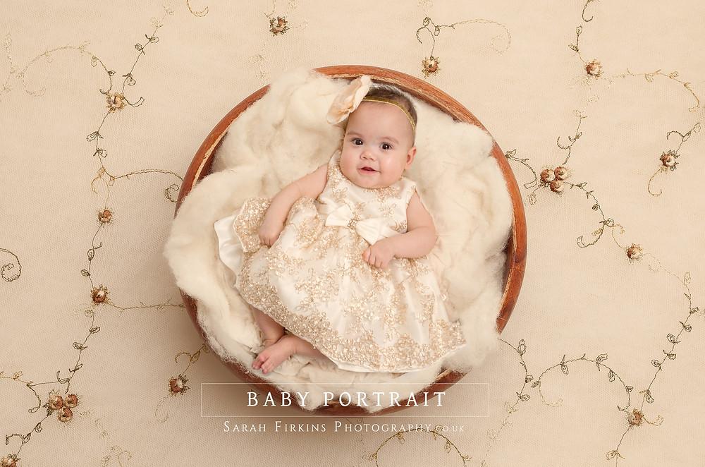Cute baby photoshoot -Harwich essex