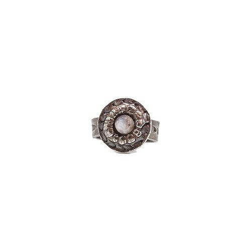 L&K Donyale Luna Bronze Ring