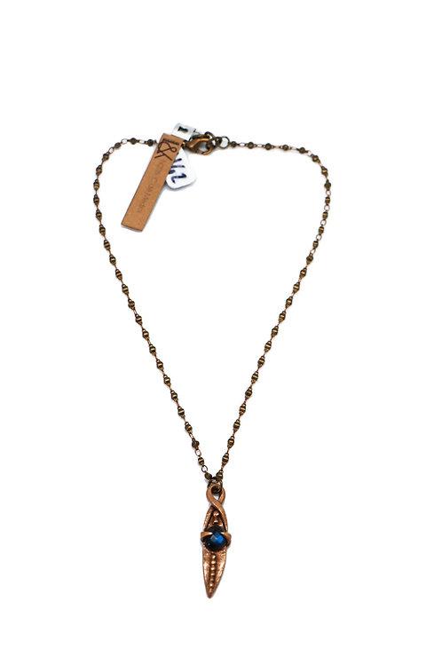 L&K Catherine De Medici Necklace