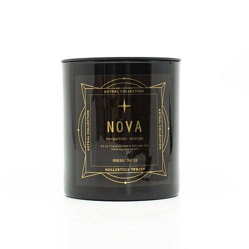 Nova Candle
