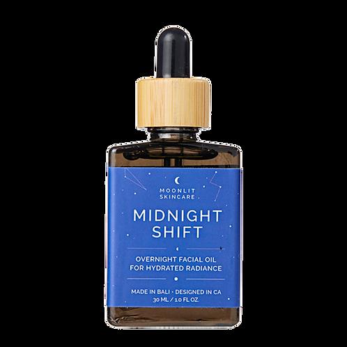 Overnight Facial Oil