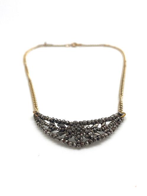 Shoe Clip Necklace