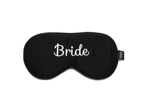Bride Sleep Eyemask