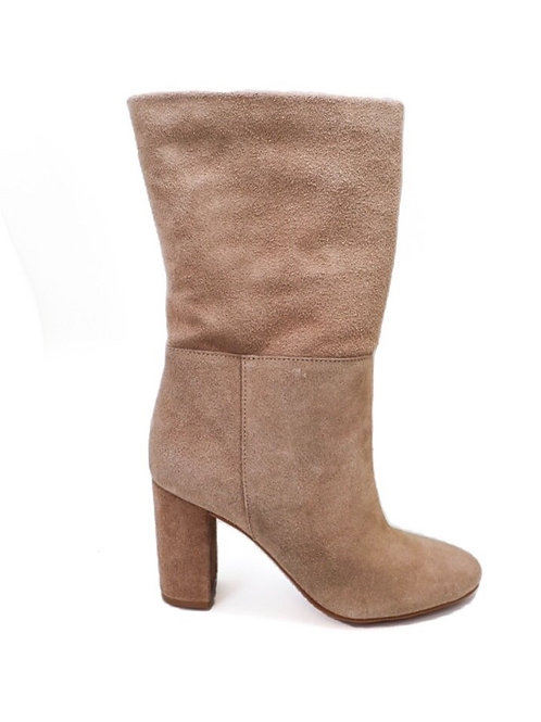 Taupe Keep Up Boot