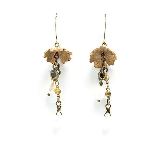 L&K Alicia Alonso Earrings