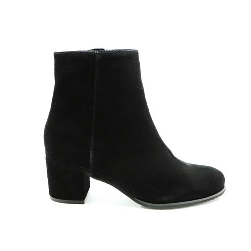 Black Waterproof Booties