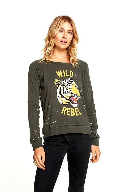 Wild Rebel Sweatshirt