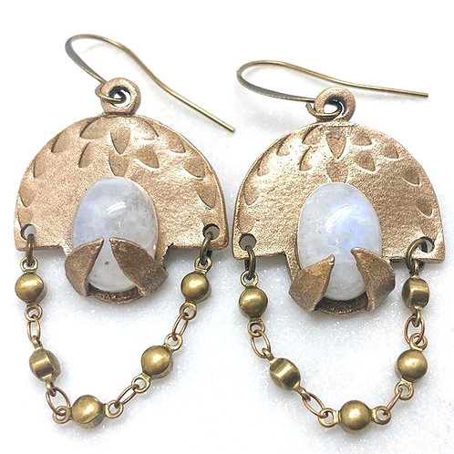 L&K Dolores Costello Earring