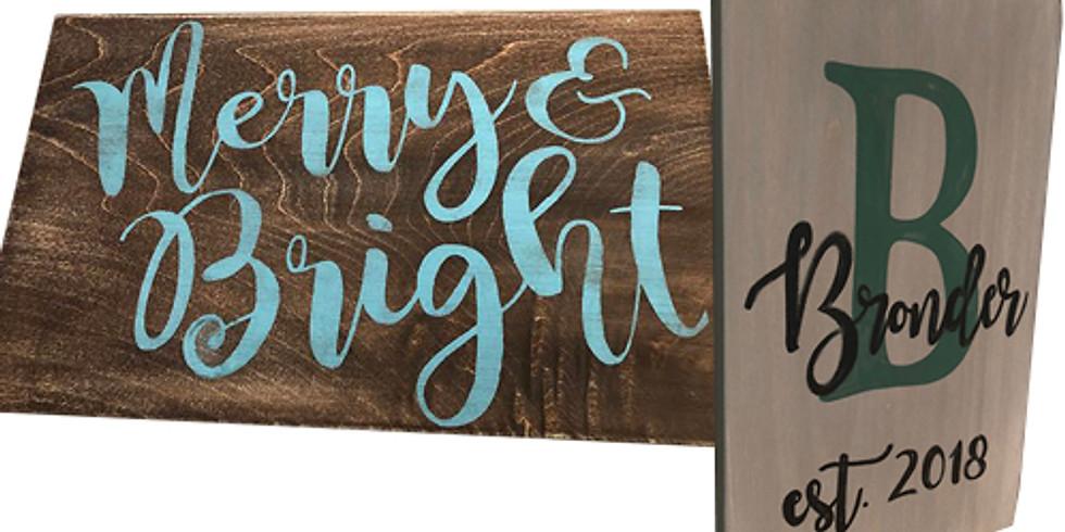 CCCC Fundraiser Create Night