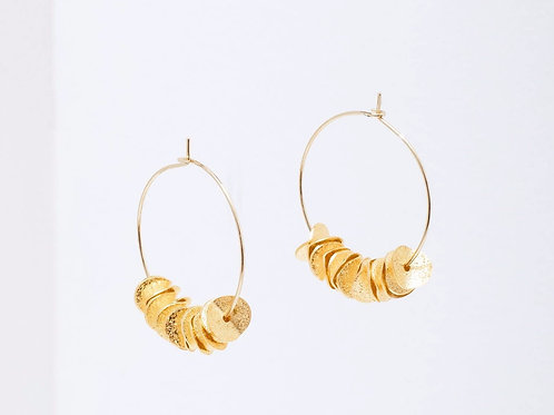 Larissa Loden Jewelry - Carmen Earrings