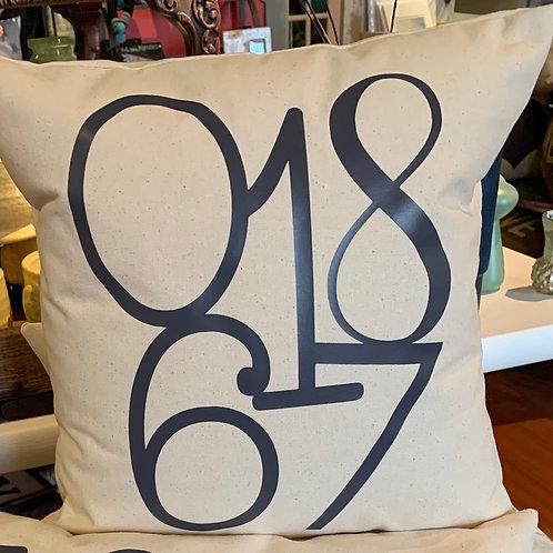 01867 Pillow Square