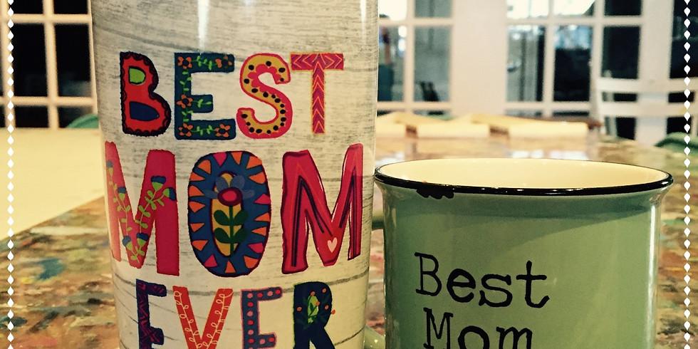 Make a gift for MOM