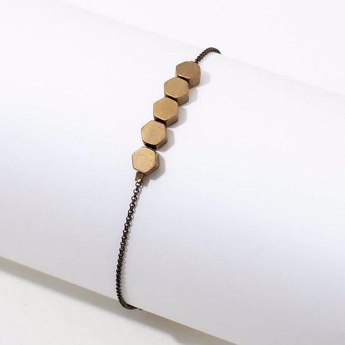 Larissa Loden Jewelry - Marie Bracelet