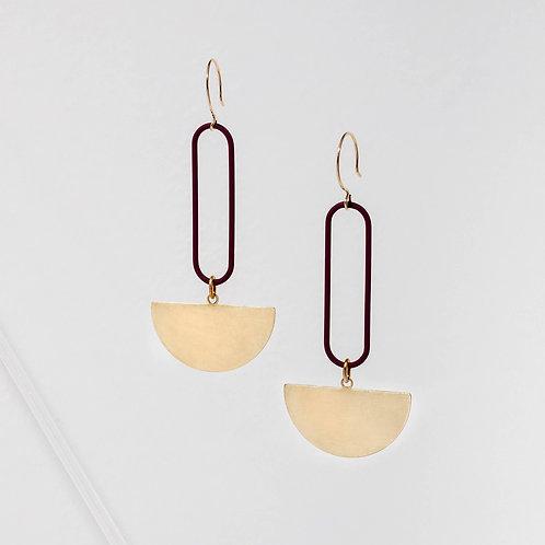 Larissa Loden Jewelry - Eileen Earrings