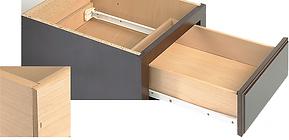 Standard Drawer Box