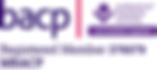 BACP - Registered Membership