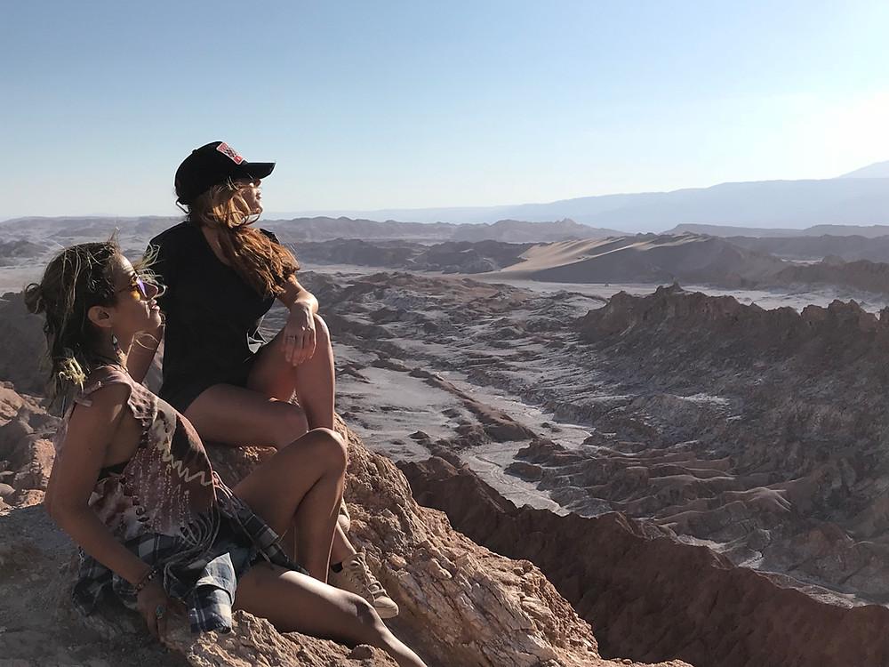 San Pedro De Atacama Desert, North Chile