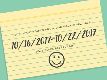 10/16/2017-10/22/2017