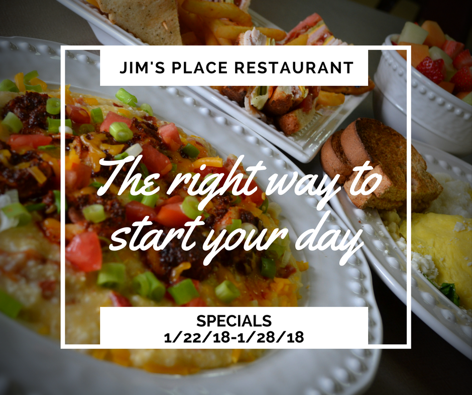 Jim's Place Restaurant