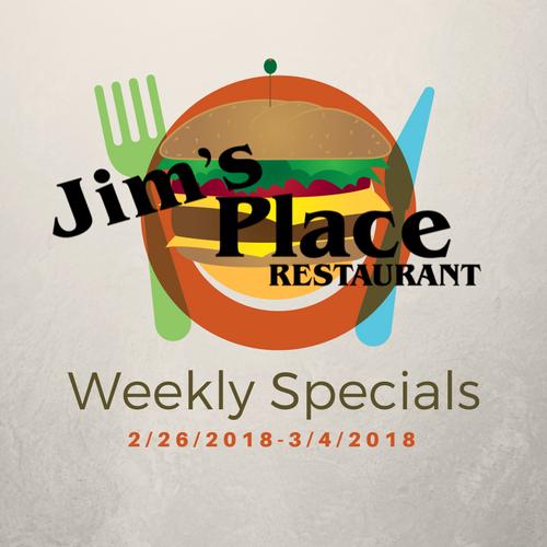 Jim's Place Restaurant