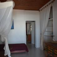 chambre T2 lits individuels ou grand lit au choix