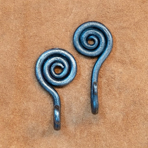 Hook-Spiral Small