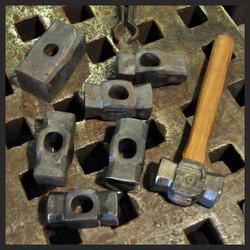 Tool Making 1