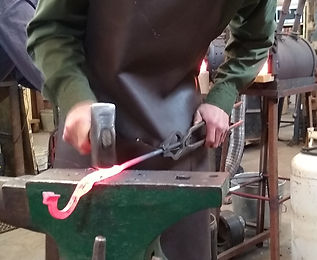Forging Tools and Tongs