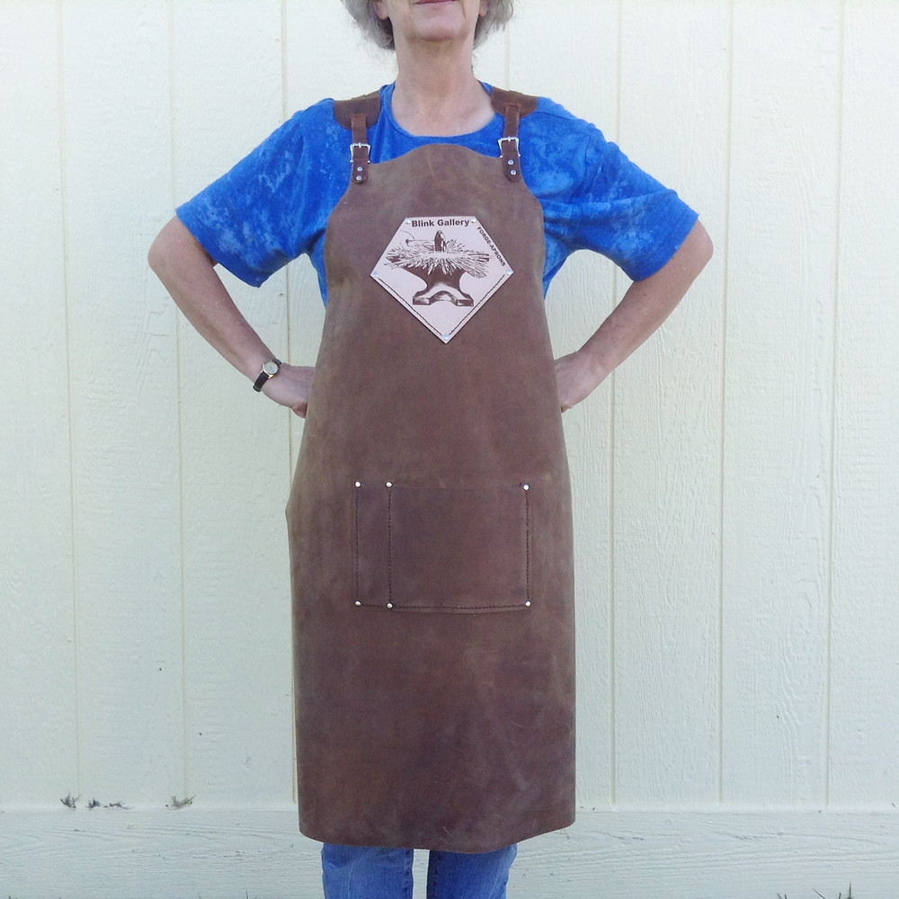 Forge-Apron just for women