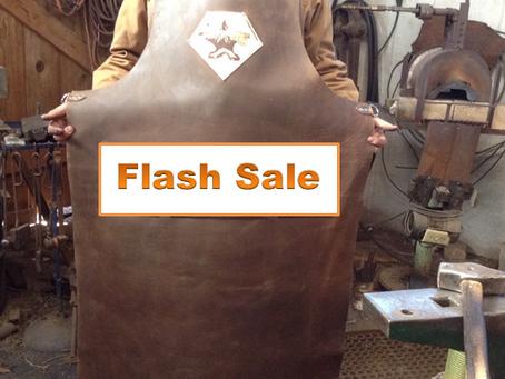 Flash Sale on Custom-Sizing