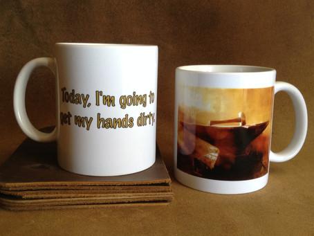 Coffee Cup FLASH Sale!