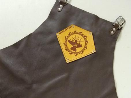 Fire and Water Custom Logo