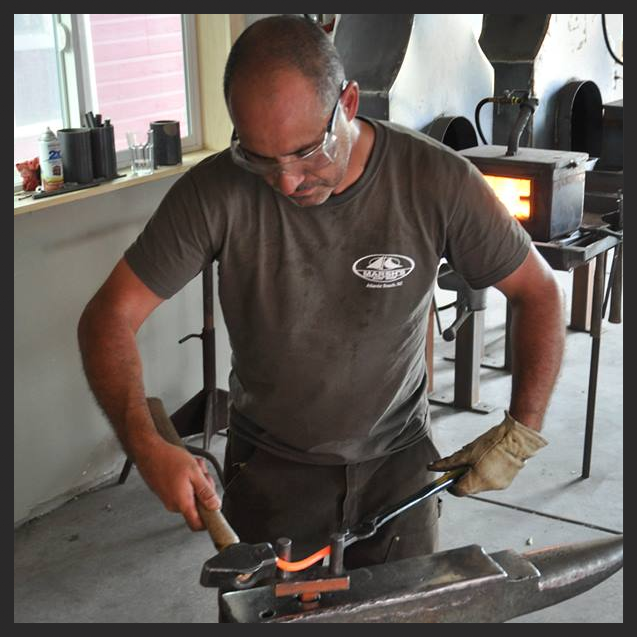 Level 1 Blacksmithing