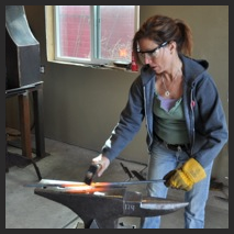 Level 2 Blacksmithing