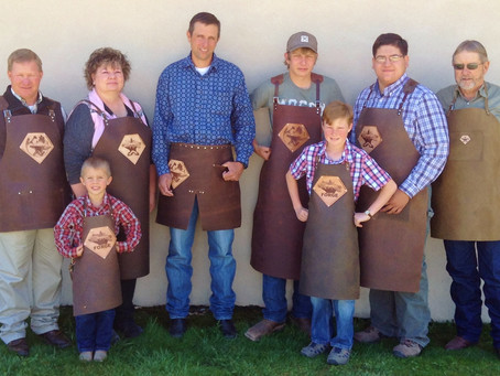 The Forge-Apron product line