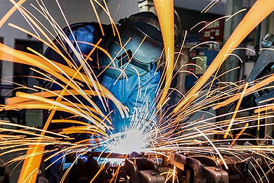 welding fabulous metalwork