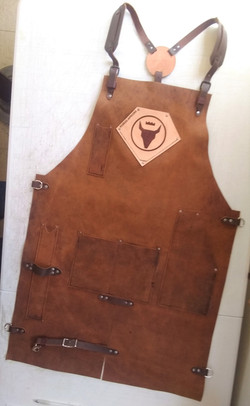 Forge-Apron with all bells n whistles